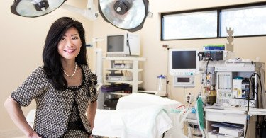 Dr. Suzanne Yee
