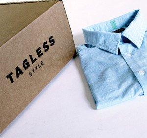 Tagless