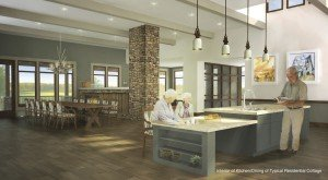 ResidentHome Interior