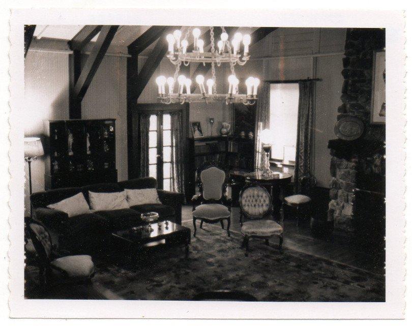 eVersity Original Cabin