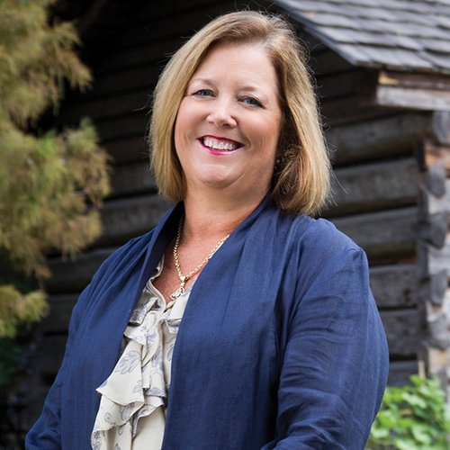 State Parks, Recreation and Travel commissioner, Cindy Smith