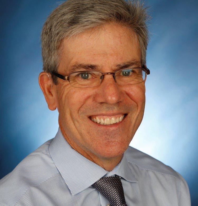 John Dornhoffer