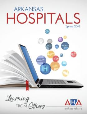 Arkansas Hospitals Spring 2018