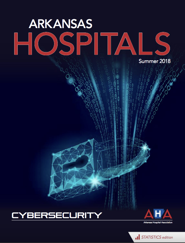 Arkansas Hospitals Summer 2018