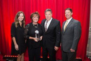 Foundation award photo