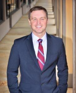 Jared Henderson, Democrat, Governor