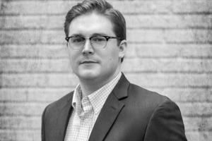 Arkansas Money & Politics Editor Caleb Talley