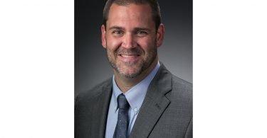 Drew Jackson, president of Arkansas Heart Hospital