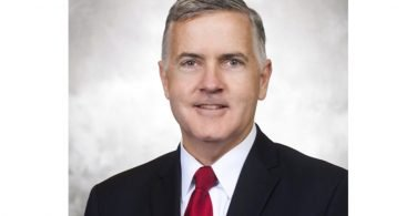 Franklin Shirrell of Simmons Bank