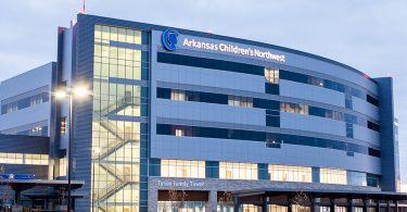 All About Hospitals: Arkansas Children's location in Northwest Arkansas