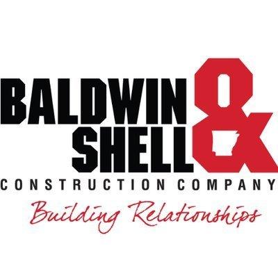 Baldwin & Shell Construction Company logo