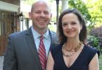 Power Couples: Matt and Casey Finch