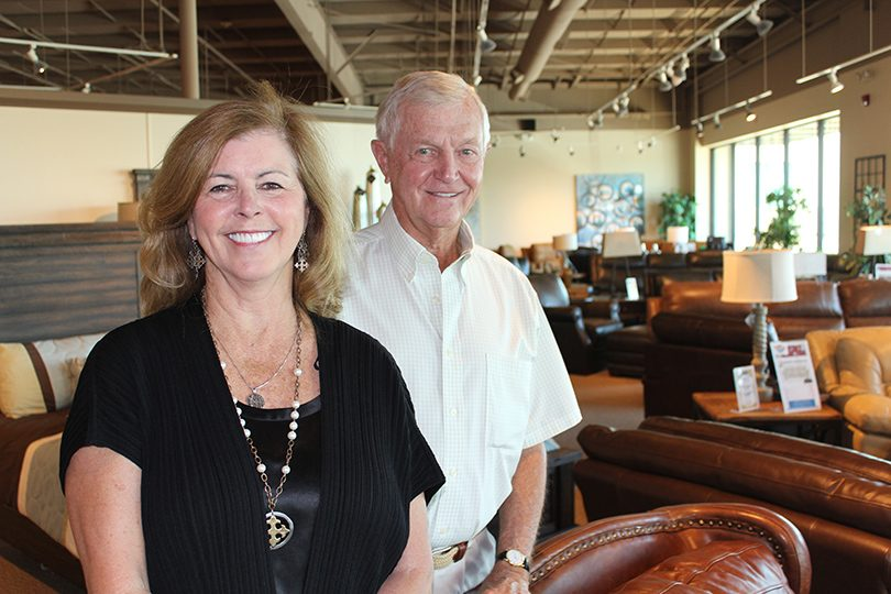 Power Couples Hank And Cathy Browne Arkansas Money Politics