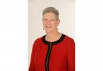 Laura Hutchins, interim director of UAMS Winthrop P. Rockefeller Cancer Institute