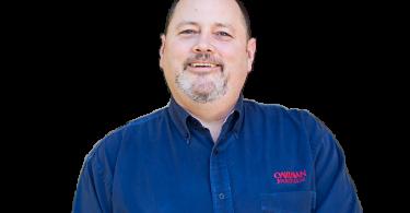 David Longinotti new Director of Oaklawn Anywhere