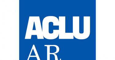 Logo for the Arkansas ACLU