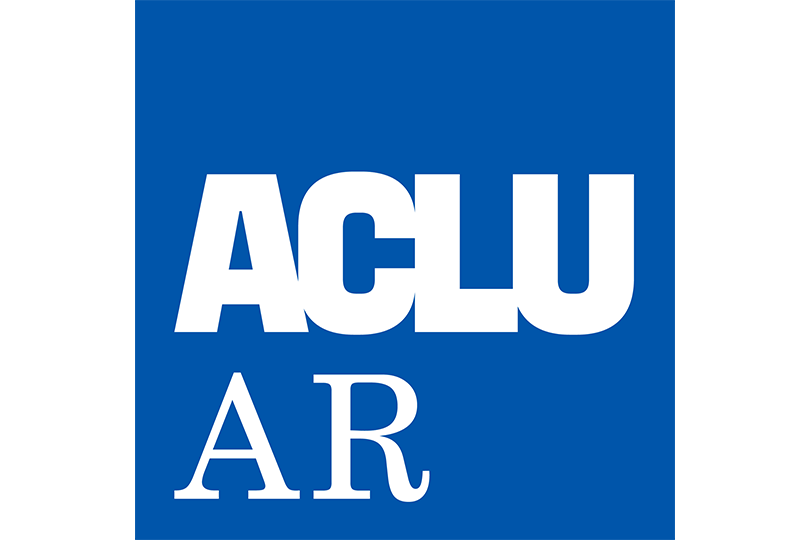 Logo for the Arkansas ACLU