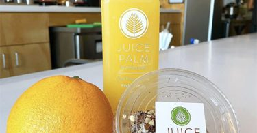 juice palm