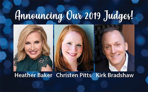Judges Announced for Children's Tumor Foundation Charity Event