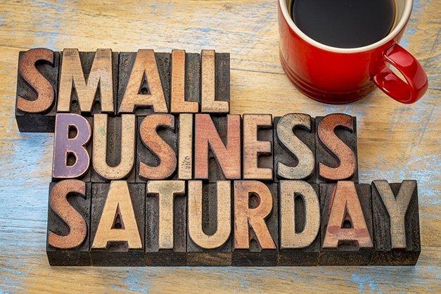 small business saturday - photo #29
