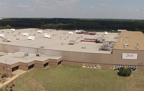 Danfoss Closing Arkadelphia Factory Impacting 170 Employees Amp