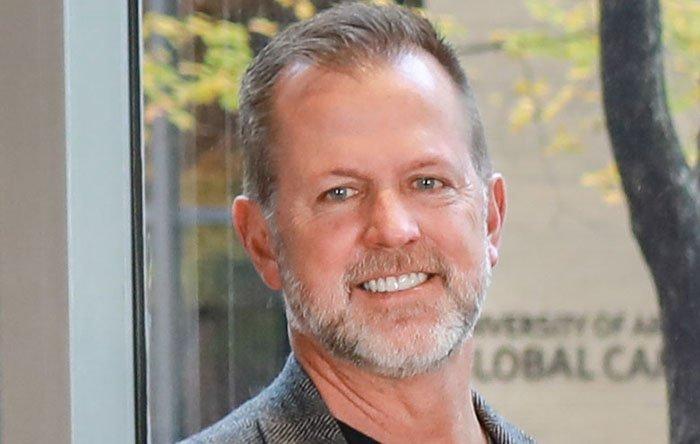 Jeff Amerine