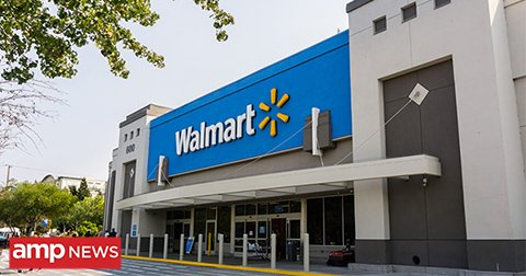 Walmart Cutting Hundreds of Corporate Jobs in Streamlining Effort - AMP