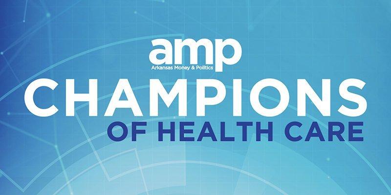 Champions Of Health Care 2020 Amp